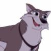 JustBlueFoxy's avatar