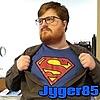 Jyger85's avatar