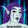JynxBlack85's avatar