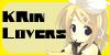Kagamine-Rin-Lovers's avatar