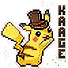 KageNoSensei's avatar