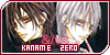 Kaname-x-Zero-Love