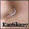 Kaotika27's avatar