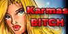 Karmas-Bitch