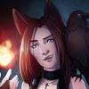 KateCross's avatar