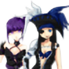 Kathareusa's avatar