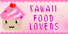 Kawaii-Foods-Lovers