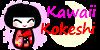 Kawaii-Kokeshi