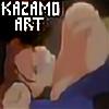 kazamoArt's avatar