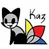 KazFoxsen's avatar