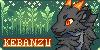 Kebanzu's avatar