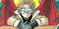 Keigo-Takami's avatar