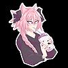 ker0sen3-gh0st's avatar
