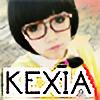 kexiakexia's avatar