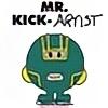 Kick-Artist's avatar