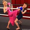 Kickboxme's avatar