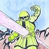 kimarimonku's avatar