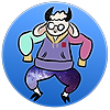 KingMiles1991's avatar