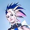Kinpatsu-Cosplay's avatar