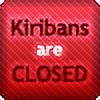 KiribansClosed