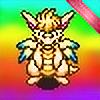 Kirk-Hammett's avatar