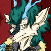 Kitsune-Frostail's avatar