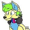 KittyNoir10001's avatar