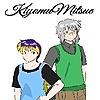 KiyomuMitsue's avatar