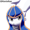 Konix264's avatar