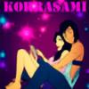 KORRA77's avatar