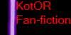 KotORFan-fiction