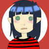 Kris-the-Wolf's avatar