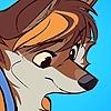 Krossan's avatar
