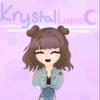 KrystalLunaLu's avatar
