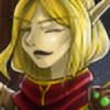 Krysthalia's avatar