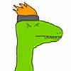 Kungfu-Dinosaur's avatar