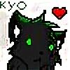 Kyothedarkwolf's avatar