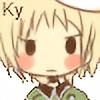 Kyrenoria's avatar