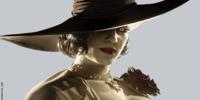 Lady-Dimitrescu-Fans's avatar