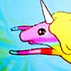 Lady-Rainicorn's avatar