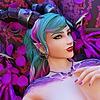 lady-zomkie's avatar