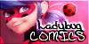 Ladybug-COMICS