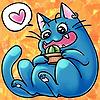 LadyCat17's avatar