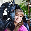 LadyDragoNita's avatar