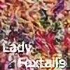 LadyFoxtails's avatar