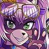 ladypixelheart's avatar