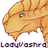 LadyVashra's avatar