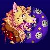LadyWo1f's avatar