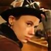 LadyWolf009's avatar