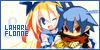 Laharl--x--Flonne's avatar